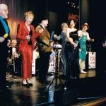 Mit Bill Ramsey und der SWR Big Band auf Tournee